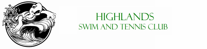 Highlands Swim and Tennis Club